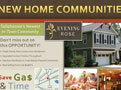 Parade of Homes Ad